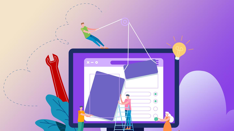 Como escolher um bom tema WordPress?