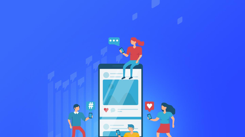 Dimensões para Facebook e Instagram [2020]