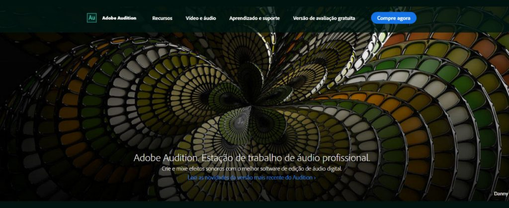 Tendência podcast 2020: Ferramenta Adobe Audition