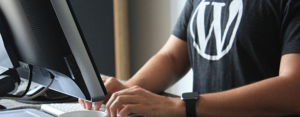 WordPress é de graça e de fácil instalação
