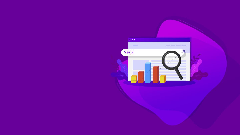 Como melhorar a posição do meu site no Google?