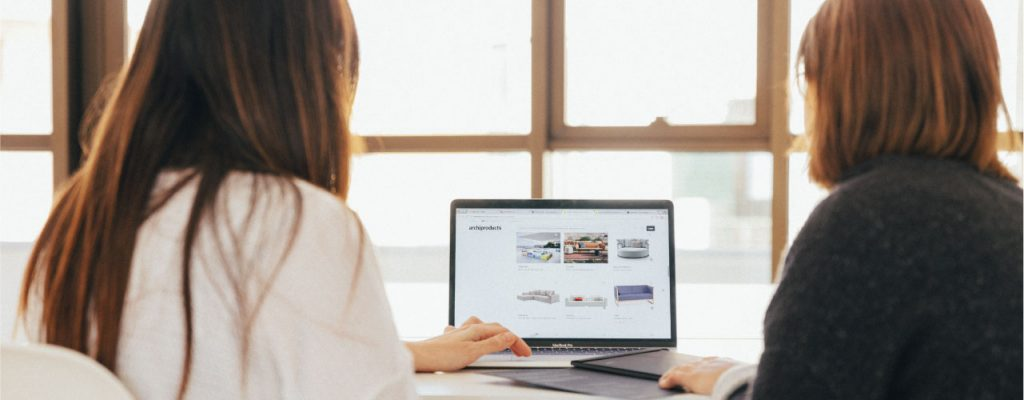Melhore a estrutura do seu site para melhorar também as suas vendas