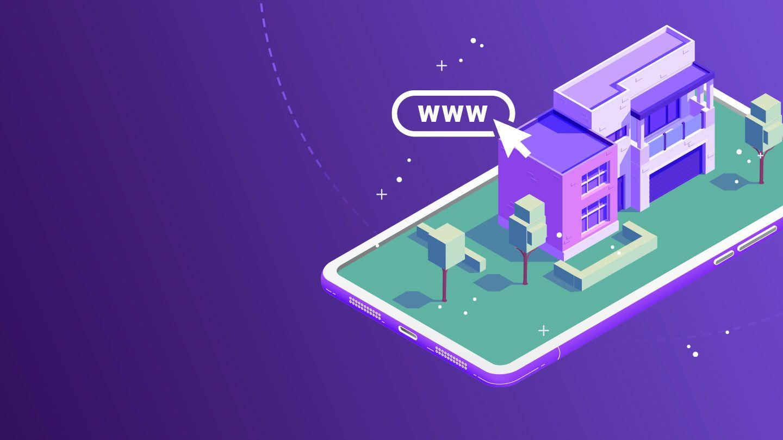 Como criar site para imobiliária?