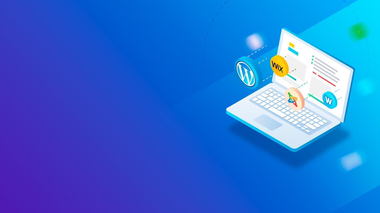 Quais As Melhores Plataformas Para Criar Sites Profissionais?
