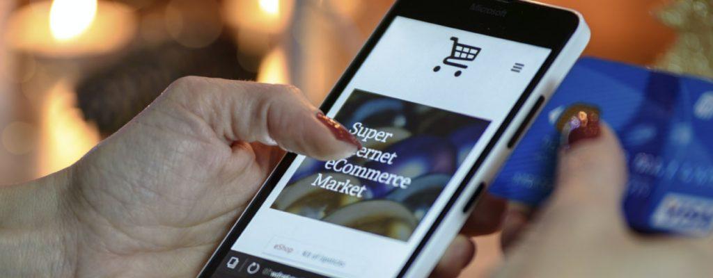 Busque plataforma que possuam suporte para instalação de loja virtual