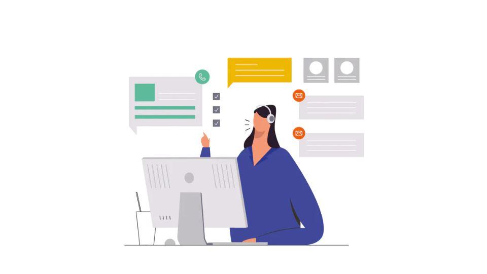 Atendimento digital para sua empresa