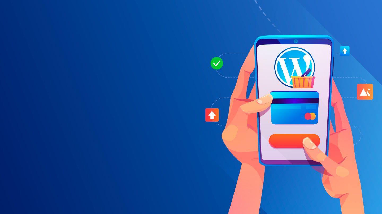 Vantagens de criar uma loja virtual em WordPress