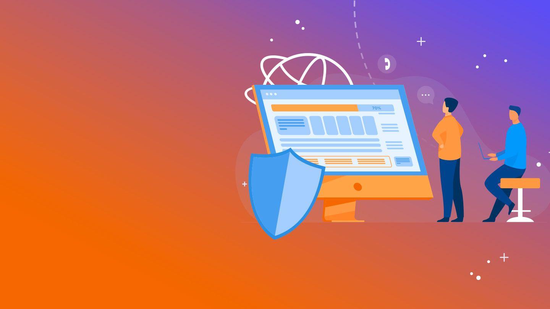 Como garantir a segurança do seu cliente no atendimento online?