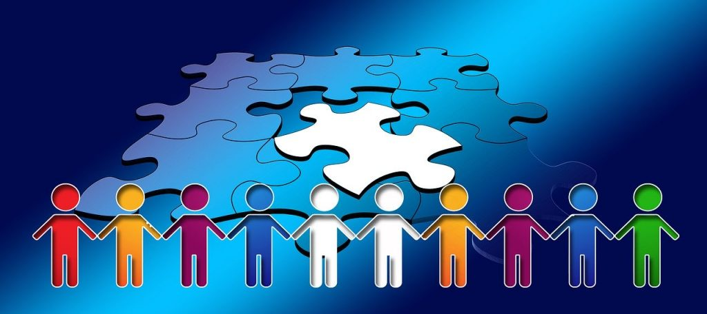 integração gestão de projetos