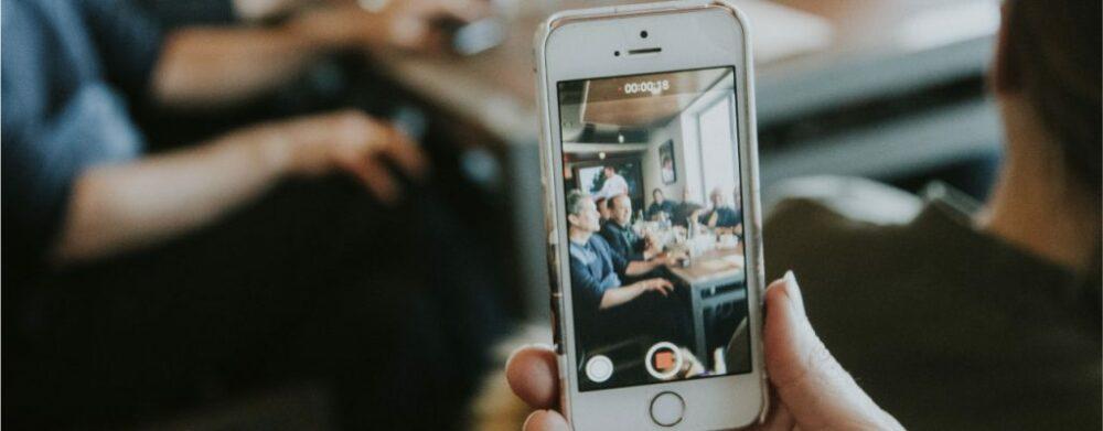 Tendências de marketing digital para 2020: Conteúdo de vídeo