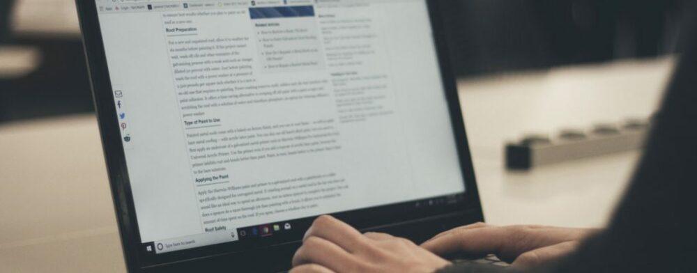 Por que fazer um blog?