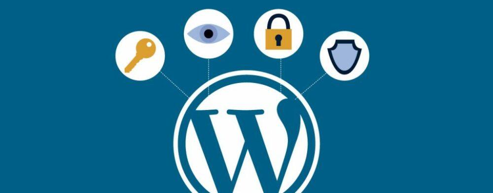 Escanear site WordPress