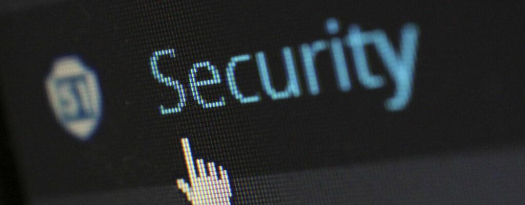 Segurança site